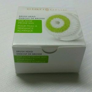 NWT Clarisonic Brush Head